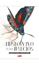 Libro Museo Vivo De Los Insectos