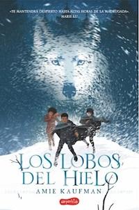 Libro Los Lobos Del Hielo