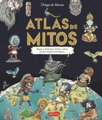 Papel ATLAS DE MITOS