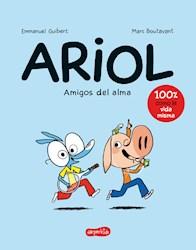 Libro Ariol , Amigos Del Alma