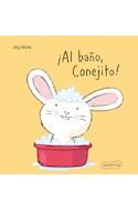 Papel AL BAÑO CONEJITO (ILUSTRADO) (CARTONE)