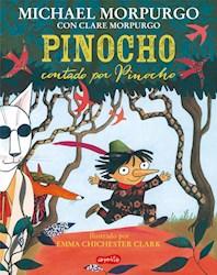 Papel Pinocho Contado Por Pinocho