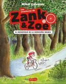 Libro Las Aventuras De Zank & Zoe