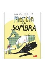 Papel MARTIN Y SU SOMBRA