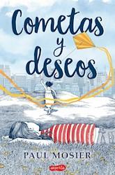 Libro Cometas Y Deseos