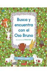 Papel BUSCA Y ENCUENTRA CON EL OSO BRUNO