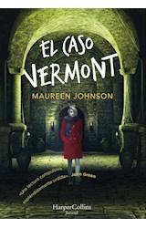 Papel EL CASO VERMONT