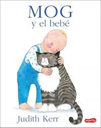 Libro Mog Y El Bebe