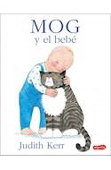 Papel MOG Y EL BEBE (ILUSTRADO) (CARTONE)