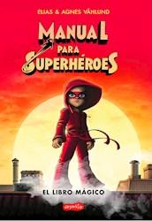 Libro Manual Para Superheroes