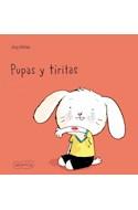 Papel PUPAS Y TIRITAS (CARTONE)