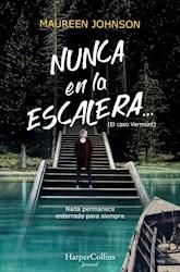 Libro Nunca En La Escalera