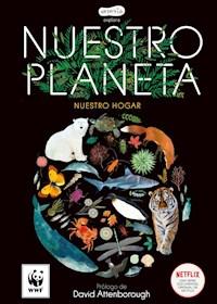 Papel Nuestro Planeta - Nuestro Hogar