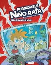 Libro Formidable Niño Rata : El Ataque Del Trol Fantasma