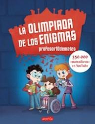 Libro La Olimpiada De Los Enigmas