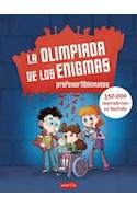 Papel OLIMPIADA DE LOS ENIGMAS