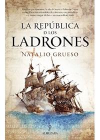 Papel Republica De Los Ladrones, La