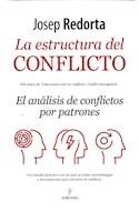 Papel ESTRUCTURA DEL CONFLICTO EL ANALISIS DE CONFLICTOS POR PATRONES (COLECCION SOCIEDAD ACTUAL)