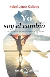 Libro Yo Soy El Cambio