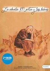 Libro La Abuela Marta Y Los Buhos
