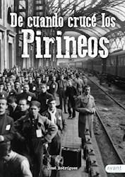 Libro De Cuando Cruce Los Pirineos