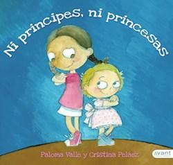 Libro Ni Principes Ni Princesas