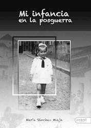 Libro Mi Infancia En La Posguerra