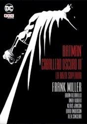 Papel Batman Caballero Oscuro Iii Tomo Integral