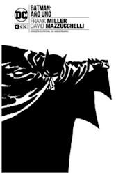 Papel Batman, Año Uno. Edicion Especial 30 Aniversario