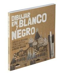 Papel Dibujar En Blanco Y Negro