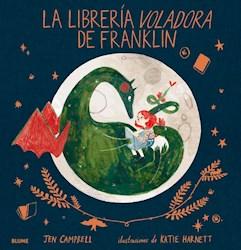 Libro La Libreria Voladora De Franklin