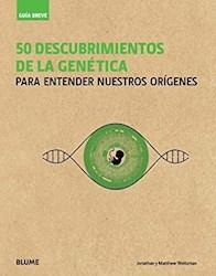 Libro 50 Descubrimientos De La Genetica