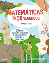 Papel Matematicas En 30 Segundos