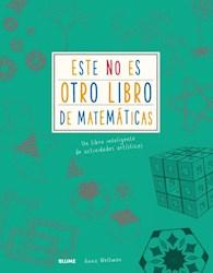 Libro Este No Es Otro Libro De Matematicas