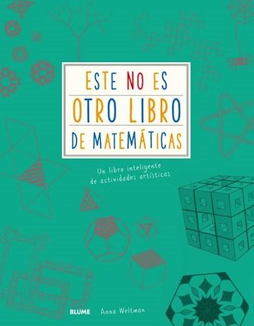 Papel Este No Es Otro Libro De Matemáticas
