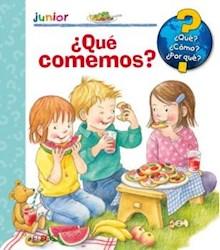Libro Que Comemos ?