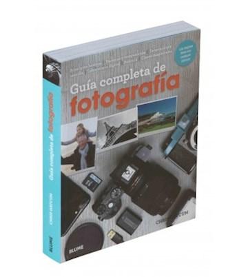 Papel Guía Completa De Fotografía (2018)