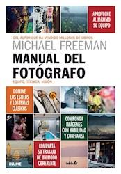 Libro Manual Del Fotografo