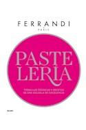 Papel PASTELERIA (EDICION GRANDE) (CARTONE)