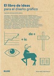 Libro El Libro De Ideas Para El Diseño Grafico