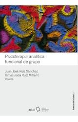 Papel PSICOTERAPIA ANALITICA FUNCIONAL DE GRUPO