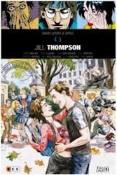 Papel Grandes Autores De Vertigo, Jill Thompson