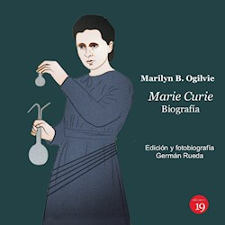 Libro Marie Curie
