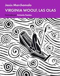 Papel Virginia Woolf, Las Olas