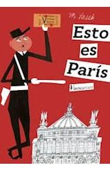 Papel ESTO ES PARIS