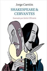 Papel Shakespeare & Cervantes
