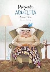 Papel Proyecto Abuelita