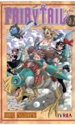 Libro 11. Fairy Tail