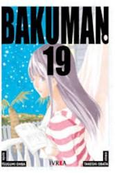 Libro 19. Bakuman