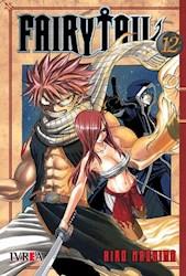 Libro 12. Fairy Tail